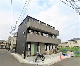 稲田堤駅 徒歩8分の外観画像