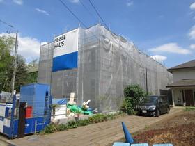 ひばりケ丘駅 徒歩10分の外観画像