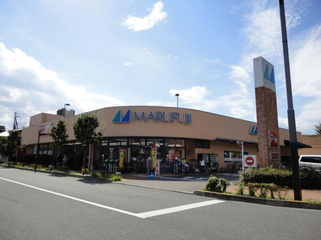 マルフジ昭島市役所通り店