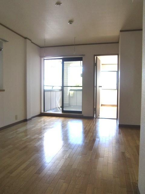 メゾンベルビュー居室