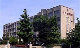 埼玉県立川口東高校