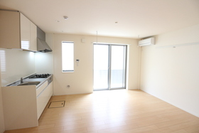 Casa Ferio 101号室