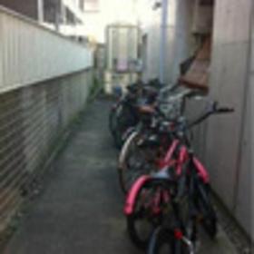 下北沢駅 徒歩8分共用設備