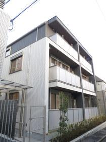 東高円寺駅 徒歩6分の外観画像