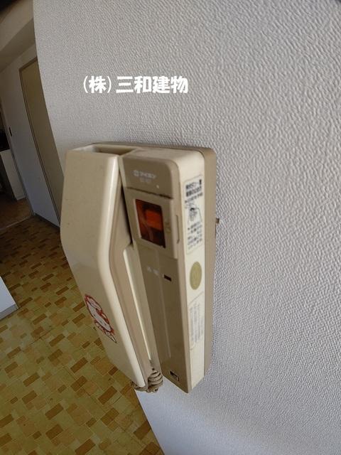 下赤塚駅 徒歩6分設備