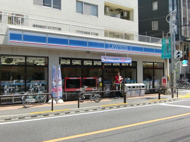 下北沢駅 徒歩10分[周辺施設]コンビニ