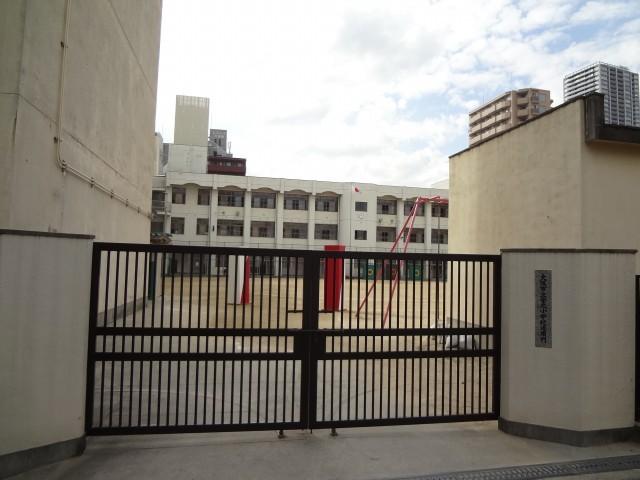大阪市立菅北小学校