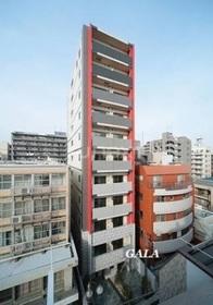 ガーラ・ステーション新丸子の外観画像