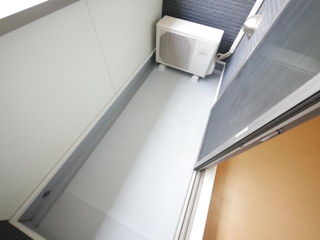 本厚木駅 バス17分「関口」徒歩3分設備