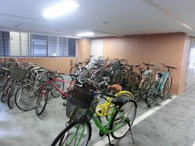 スカイコート日本橋人形町第5駐車場