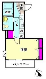 サダバハール 201号室