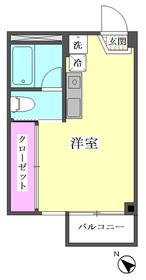 Y・M・RESIDENCE 102号室