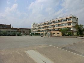 新郷南小学校