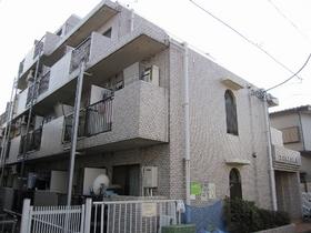 コスモ西武柳沢の外観画像