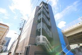ラフィスタ錦糸町Ⅱの外観画像