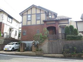 横浜市泉区緑園戸建の外観画像