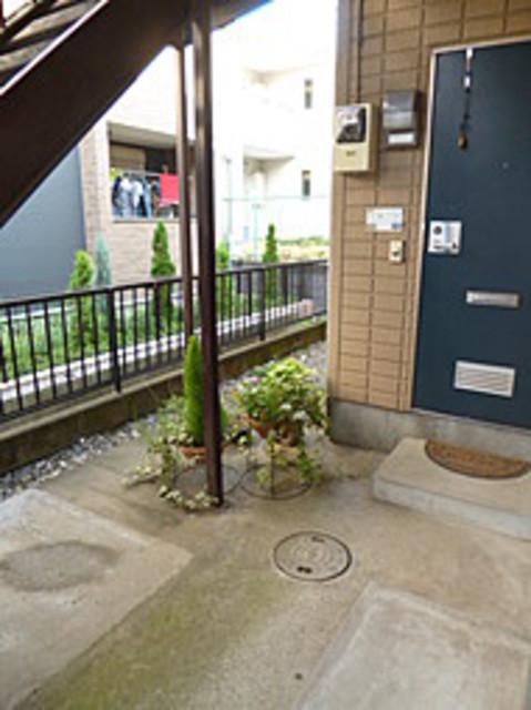 成増駅 徒歩14分その他