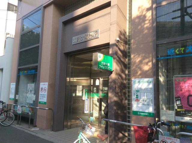 プレステイジ緑橋 近畿大阪銀行緑橋支店