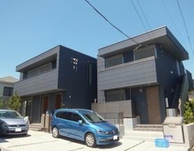 casa cube soshigayaの外観画像