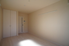 エスポワール鵜の木 201号室