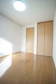 メルベーユ 203号室