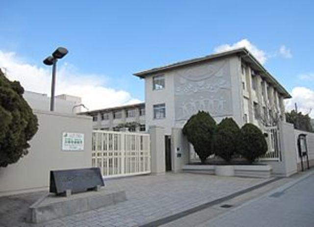 グランエトワール 大阪市立平野小学校