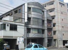 睦ビルの外観画像