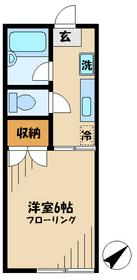 ★学生さんおすすめ★人気のバス・トイレ別物件です★
