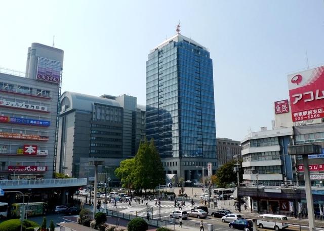 堺市堺区役所
