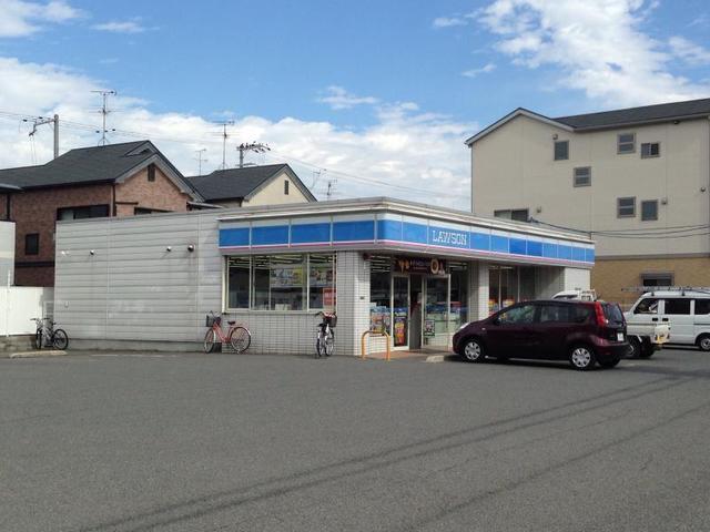 ローソン松原南新町店