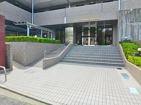 ライオンズマンション聖蹟桜ヶ丘第6エントランス