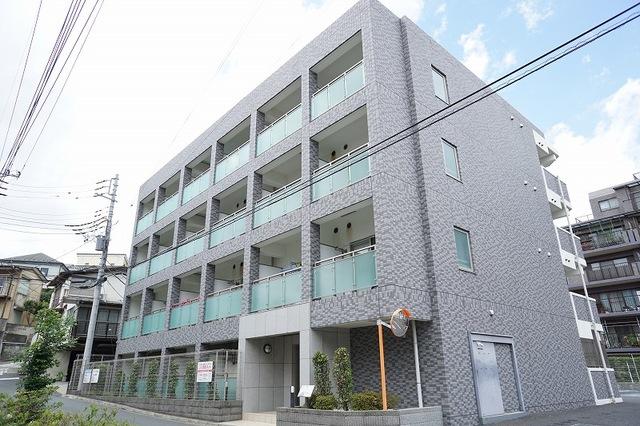 地下鉄成増駅 徒歩22分の外観画像