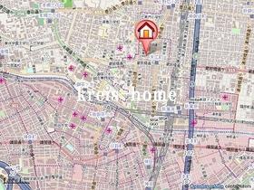 アトラス千代田末広町案内図