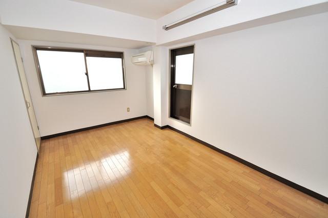 プレアール布施 シンプルな単身さん向きのマンションです。