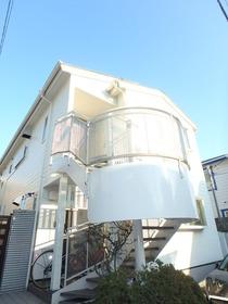 桜新町アパートメンツ