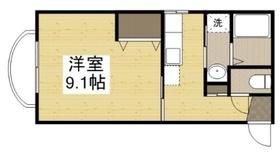 セラーダ泉 B2階Fの間取り画像