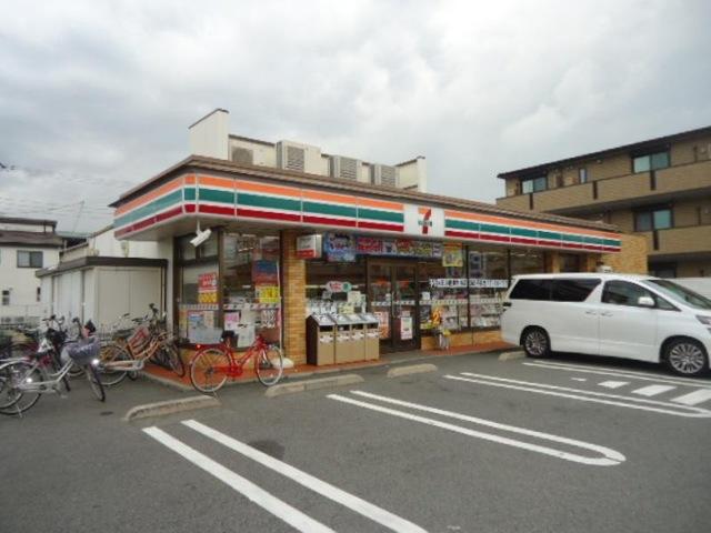セブンイレブン堺北花田町4丁店