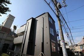 FORTUNA YOKOHAMAの外観画像