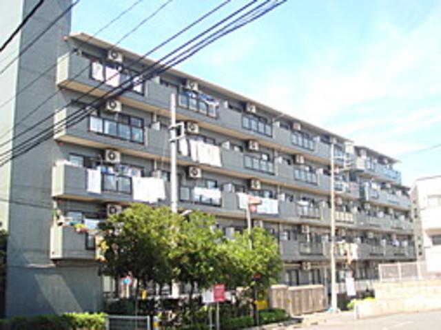 新高島平駅 徒歩8分の外観画像