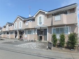 本厚木駅 バス15分「下戸田」徒歩4分の外観画像