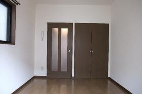 クレセール戸越 201号室