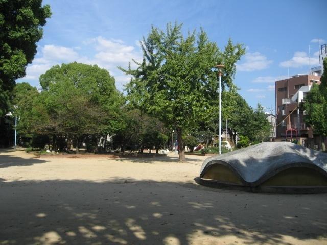 春日出中公園