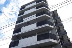 ラフィスタ横浜吉野町の外観画像