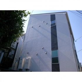 グランカーサ横浜の外観画像