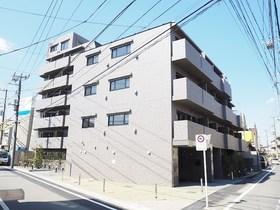 ルーブル東蒲田十番館の外観画像