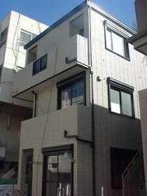 武蔵新田駅 徒歩2分の外観画像