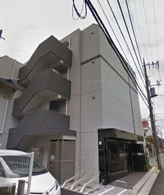 富士見台駅 徒歩5分の外観画像