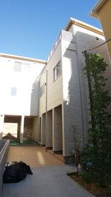 リナリア白金台の外観画像
