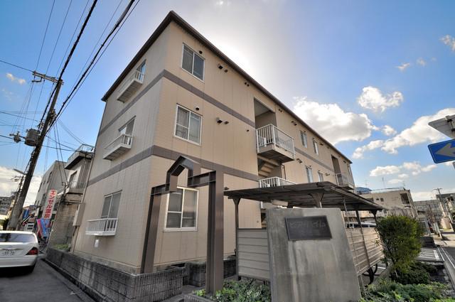 東大阪市俊徳町3丁目の賃貸マンション