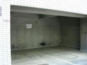 スカイコート横浜平沼駐車場